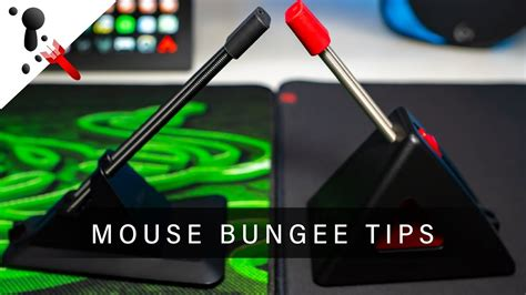 How To Mouse Bungee with Razer Bungee V2 Review VS Zowie
