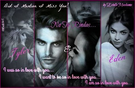 Did I Mention I Miss You? (The DIMILY Trilogy #3) by