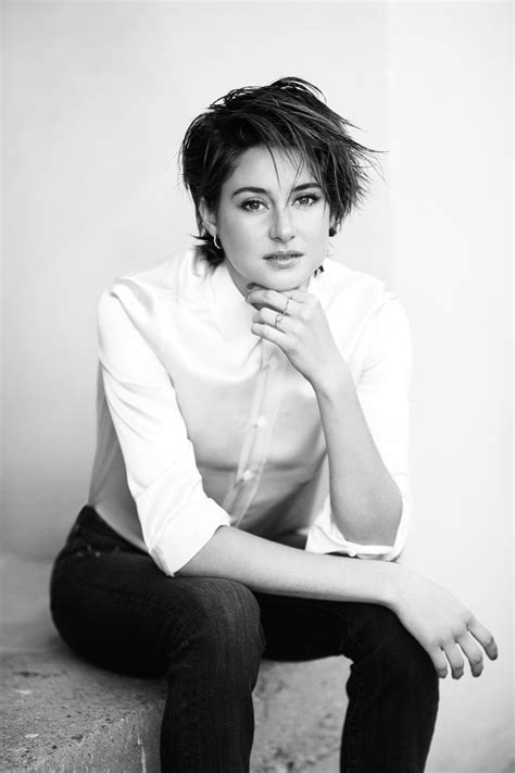 Shailene Woodley Net Worth, Movies, Family, Private Life