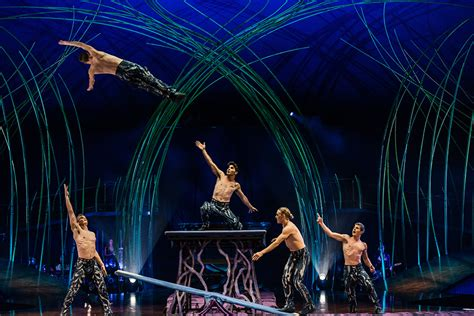Cirque du Soleil returning to San Pedro's waterfront with