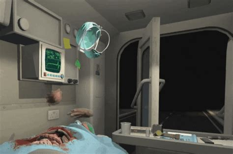 Surgeon Simulator GIFs - Find & Share on GIPHY