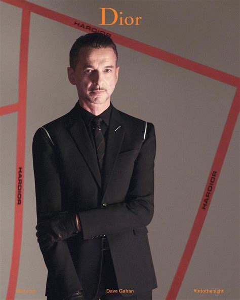Dylan Roques & Christophe 't Kint for Dior Homme Fall