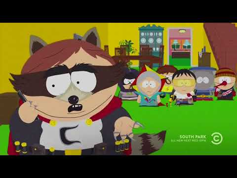 'South Park' Episode 'Band In China' Gets Banned In China