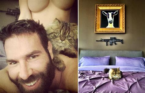 10 Things About Dan Bilzerian You Probably Don't Know
