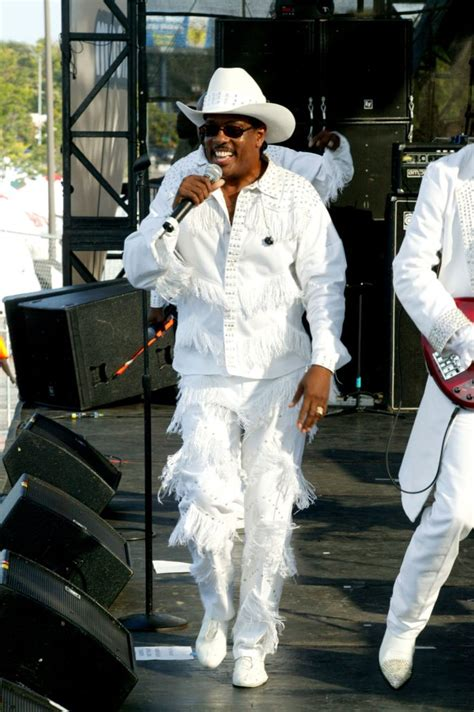 The Gap Band - M&M Group
