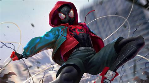 Comics to Read After You See SPIDER-MAN: INTO THE SPIDER