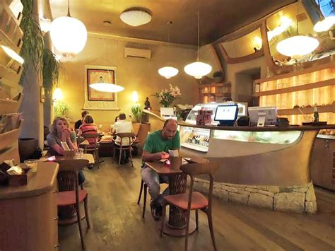 Czech This Out: Top 3 Restaurants for Raw Vegan Foodies in