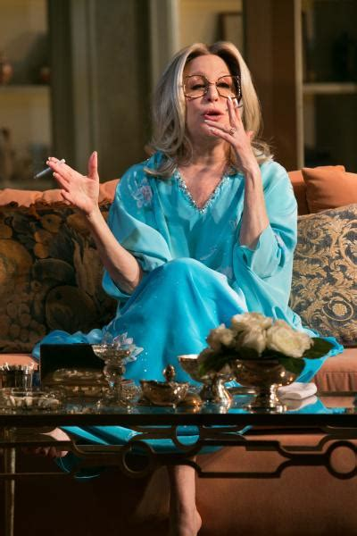 Q&A   Bette Midler: Actress basks in afterglow of