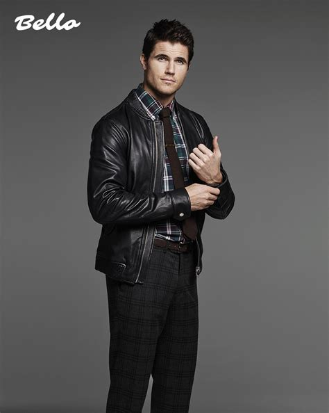 Robbie Amell – BELLO Mag
