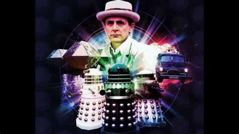 Doctor Who Unreleased Soundtrack REMEMBRANCE OF THE DALEKS