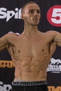 Jack Grant MMA Stats, Pictures, News, Videos, Biography