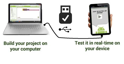 Connecting to a phone or tablet with a USB cable   Explore