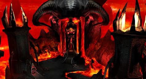 Hell (Lost Mission level) - The Doom Wiki at DoomWiki
