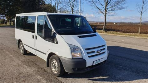 Ford Transit 100T300 2,2 D | UVED Cars