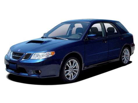 2005 Saab 9-2X Reviews and Rating | Motor Trend