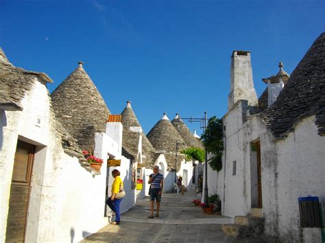 Trip to Alberobello, Italy - part 1 | Life in Luxembourg