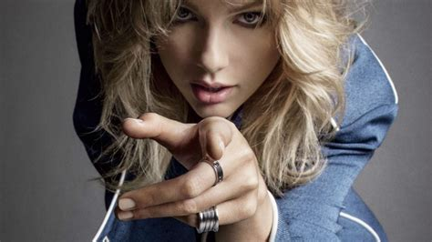 Taylor Swift Says It's a 'Great Thing' That She's No