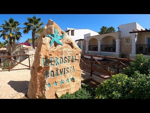 The Resort Group - Discover Sal Rei on Boa Vista - YouTube