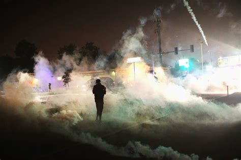 What Are the Long-Term Effects of Tear Gas? -- Science of Us