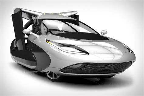 This Flying Car Will Be Ready for Take-Off By 2018 - Maxim