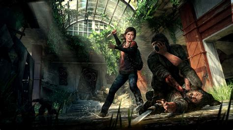 The Last of Us PS3 Game Wallpapers | HD Wallpapers | ID #11668