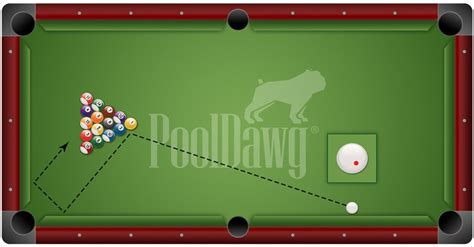 21 Tips for Smashing the Rack | Pool Cues and Billiards