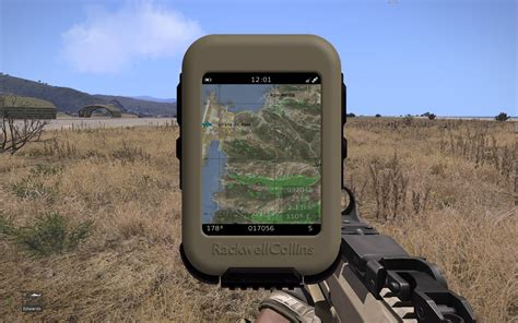cTab - Commander's Tablet - Miscellaneous - Armaholic