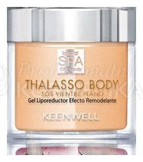 Keenwell Thalasso Body SOS Flat Belly Remodeling & Lipo