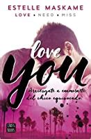Did I Mention I Love You? (The DIMILY Trilogy, #1) by