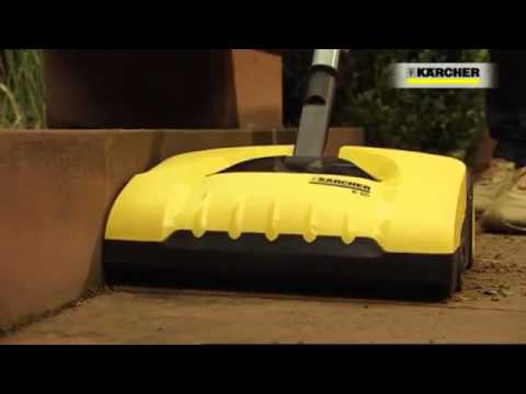 Special vacuum cleaners | Karcher NZ