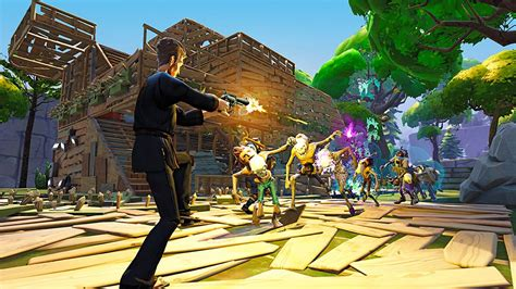 Fortnite alpha signups are now open - Polygon