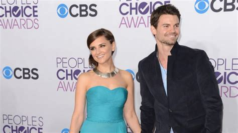 Daniel Gillies & Wife Welcome Baby Girl | Entertainment